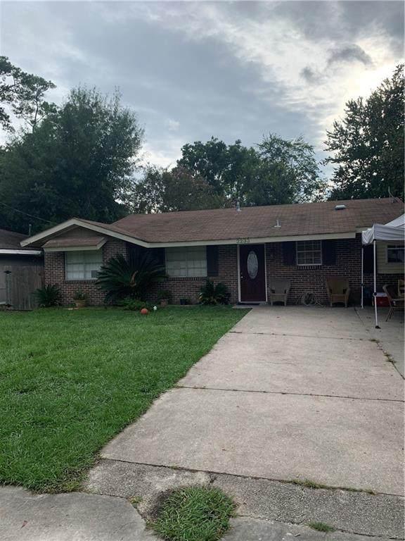 3233 Reine Avenue, Slidell, LA 70458 (MLS #2309588) :: Reese & Co. Real Estate