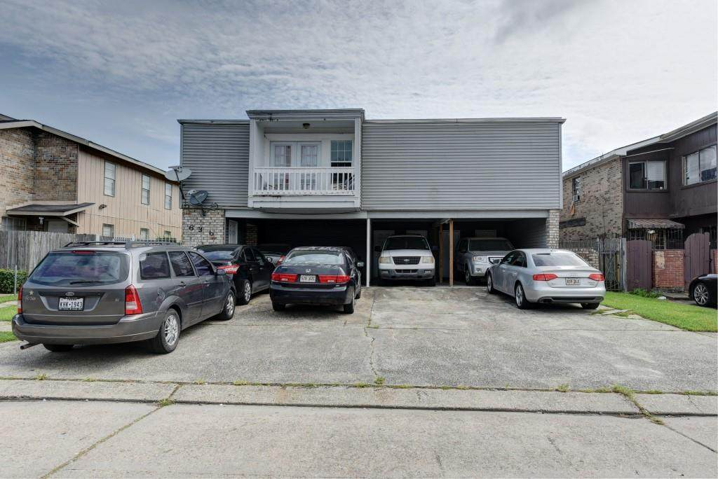 636 Vouray Drive - Photo 1
