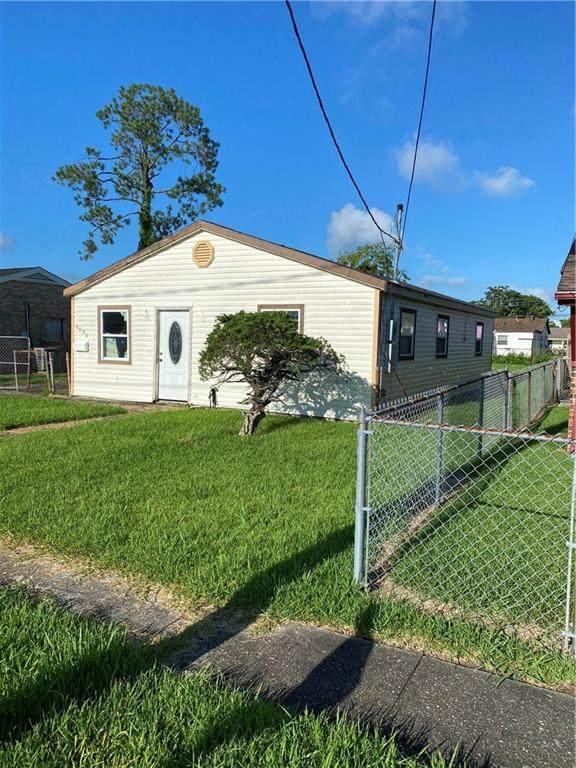 2032 Estalote Avenue, Harvey, LA 70058 (MLS #2309795) :: Turner Real Estate Group