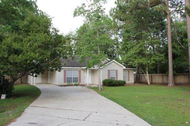 154 Windsong Place, Pearl River, LA 70452 (MLS #2309810) :: Freret Realty