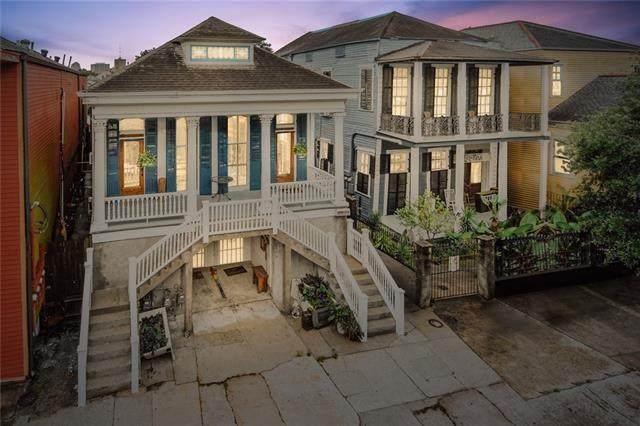 1304 Governor Nicholls Street C, New Orleans, LA 70116 (MLS #2309906) :: Crescent City Living LLC
