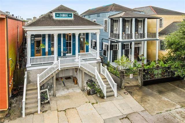 1304 Governor Nicholls Street D, New Orleans, LA 70116 (MLS #2309924) :: Robin Realty