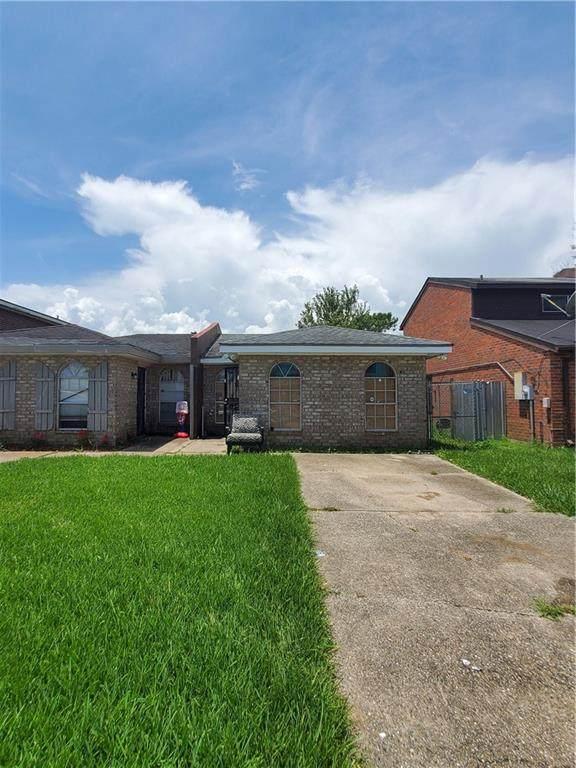 7850 Sail Street, New Orleans, LA 70127 (MLS #2309947) :: Keaty Real Estate