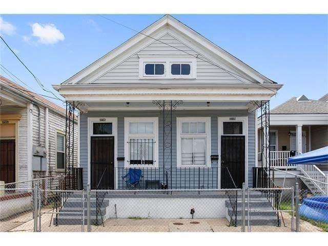 2726 28 Amelia Street, New Orleans, LA 70115 (MLS #2310031) :: Satsuma Realtors
