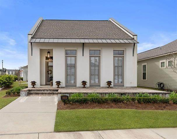 969 Beauregard Park, Covington, LA 70433 (MLS #2310058) :: Turner Real Estate Group