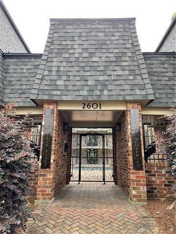 2601 Metairie Lawn Drive #201, Metairie, LA 70002 (MLS #2310065) :: Turner Real Estate Group