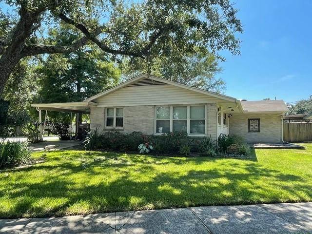 3000 Green Acres Road, Metairie, LA 70003 (MLS #2310129) :: Turner Real Estate Group