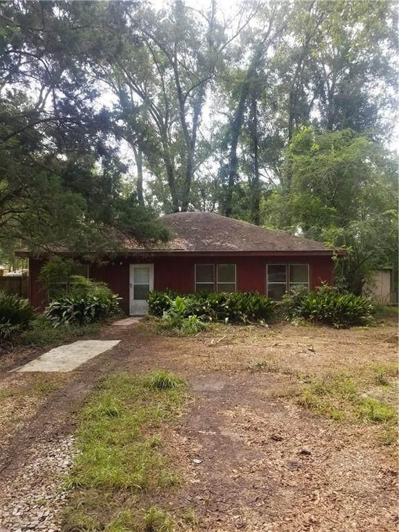 12346 Baham Road, Covington, LA 70433 (MLS #2310140) :: Turner Real Estate Group