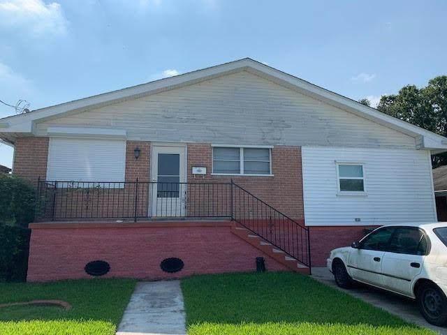 2429 Nebraska Avenue, Metairie, LA 70003 (MLS #2310205) :: Turner Real Estate Group