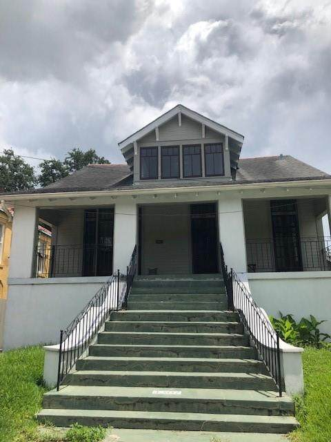 4305 07 Fontainebleau Drive, New Orleans, LA 70125 (MLS #2310244) :: Turner Real Estate Group