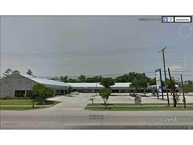 3805 Pontchartrain Drive - Photo 1