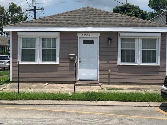 5033 Tchoupitoulas Street, New Orleans, LA 70115 (MLS #2310295) :: The Puckett Team