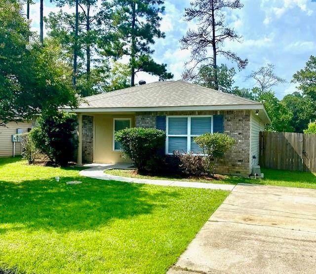 1437 Viola Street, Mandeville, LA 70448 (MLS #2310755) :: Turner Real Estate Group