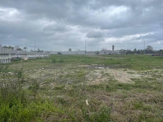 Reverend Richard Wilson Drive, Kenner, LA 70062 (MLS #2310821) :: Turner Real Estate Group