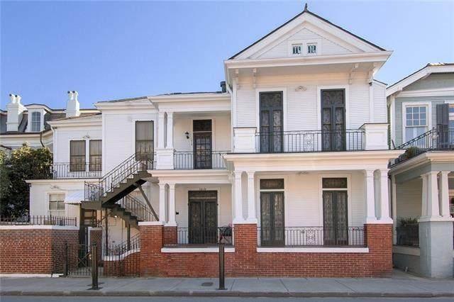 1312 Royal Street, New Orleans, LA 70116 (MLS #2311053) :: Nola Northshore Real Estate