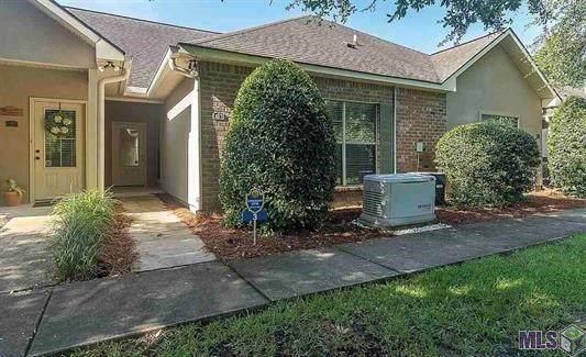 11510 Southfork Avenue #3, Baton Rouge, LA 70816 (MLS #2311056) :: Turner Real Estate Group