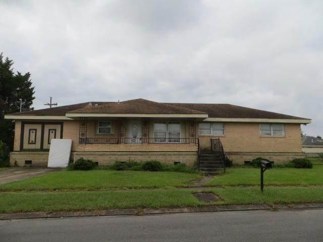 4752 Shalimar Drive, New Orleans, LA 70126 (MLS #2311436) :: Parkway Realty