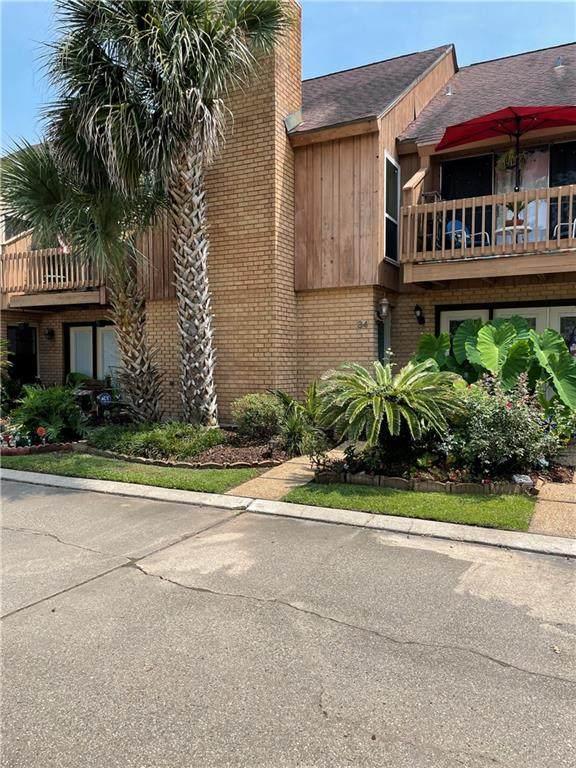 34 Ormond Place #34, Destrehan, LA 70047 (MLS #2311610) :: Crescent City Living LLC