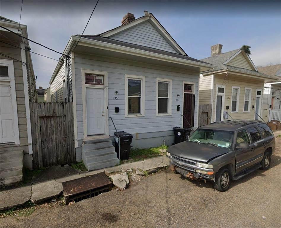 2304 - 06 Harmony Street - Photo 1