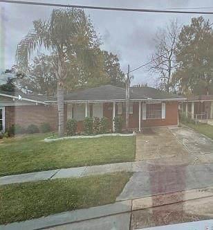 400 Sophia Lane, River Ridge, LA 70123 (MLS #2311623) :: Crescent City Living LLC