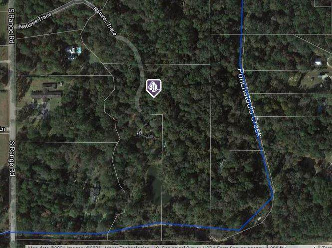 8 ACRES Natures Trace - Photo 1