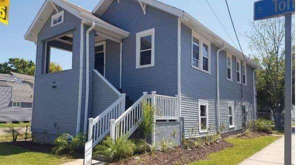 4100 S Tonti Street, New Orleans, LA 70125 (MLS #2311744) :: Satsuma Realtors