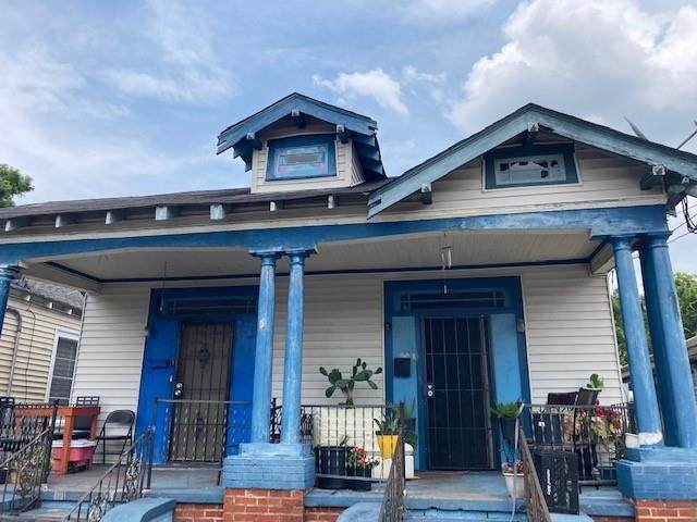 2329 31 St Anthony Street, New Orleans, LA 70119 (MLS #2311910) :: Crescent City Living LLC
