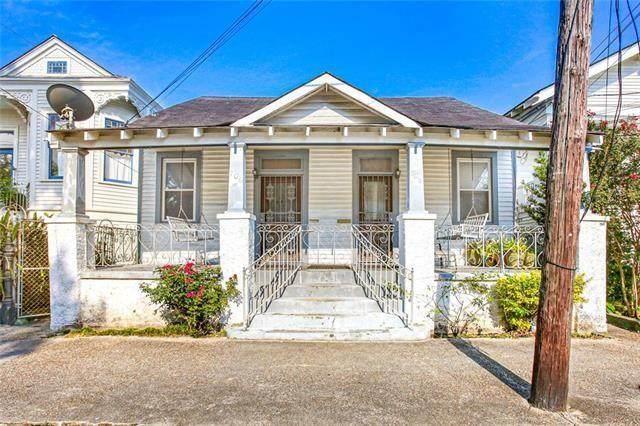 706 08 Jena Street, New Orleans, LA 70115 (MLS #2312428) :: Satsuma Realtors