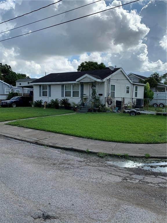 428 Huntlee Drive, New Orleans, LA 70131 (MLS #2312465) :: Freret Realty