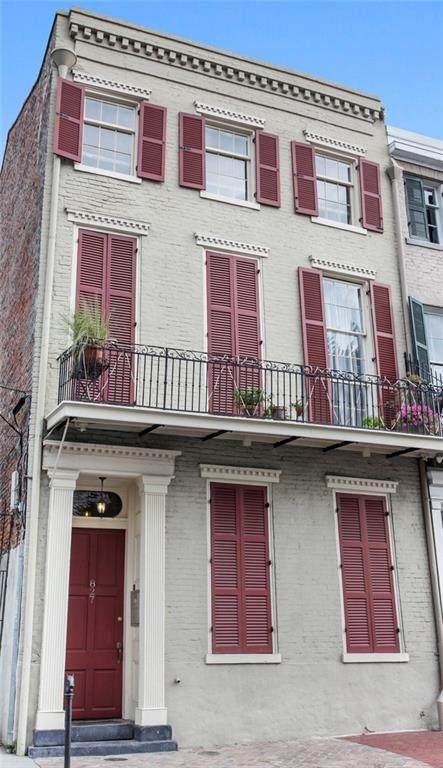 827 Burgundy Street - Photo 1