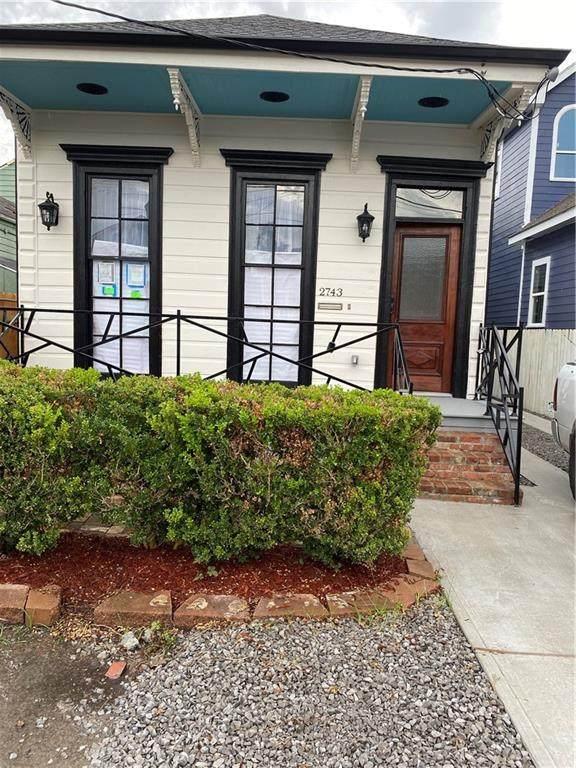 2743 St Ann Street, New Orleans, LA 70119 (MLS #2312691) :: Satsuma Realtors