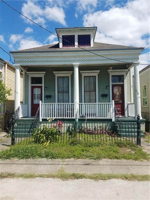 616 Scott Street - Photo 1