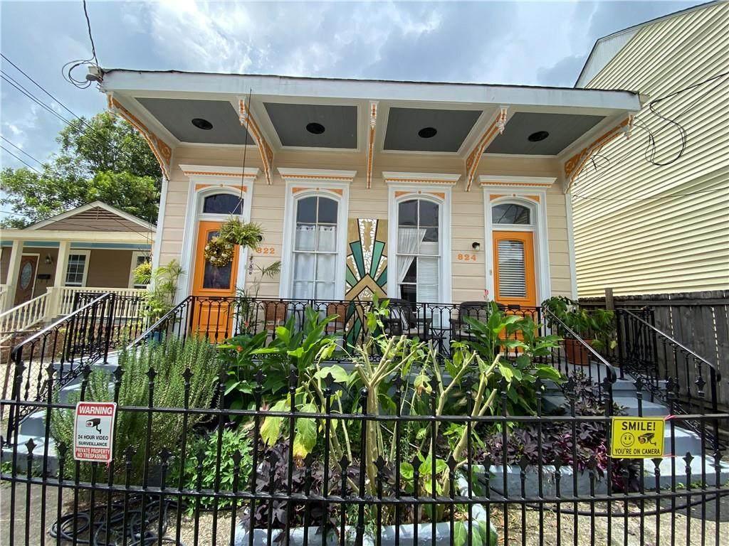 822-24 Josephine Street - Photo 1
