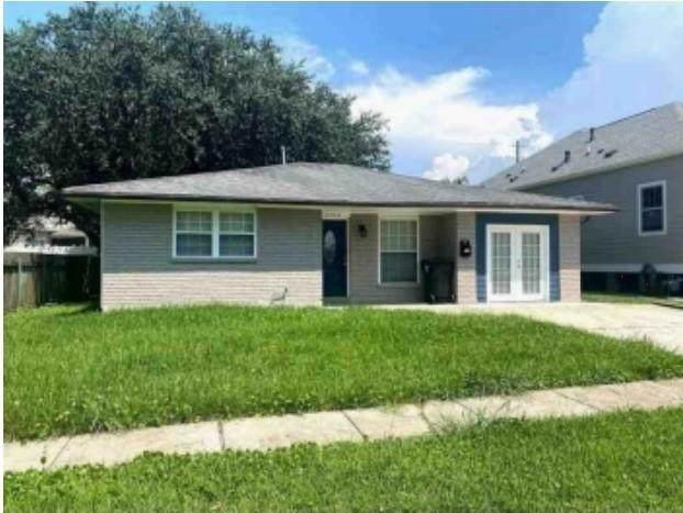 4104 W Loyola Drive, Kenner, LA 70065 (MLS #2312866) :: Freret Realty