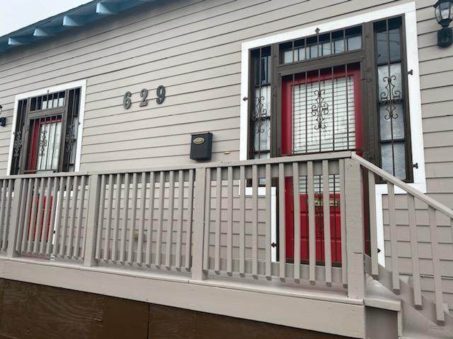 629 Forstall Street - Photo 1