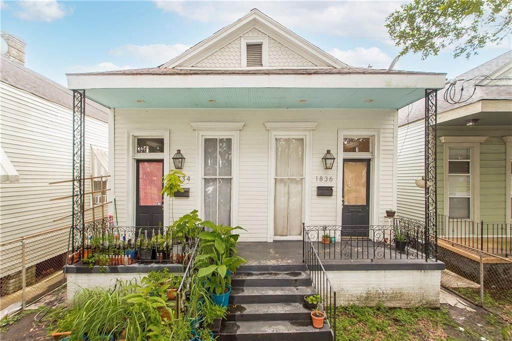 1834 36 Elysian Fields Avenue - Photo 1