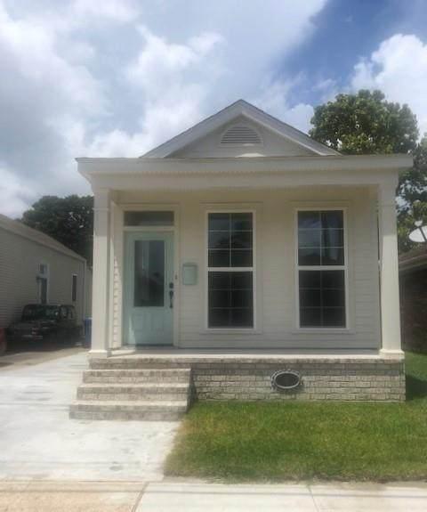 923 6TH Street, Gretna, LA 70053 (MLS #2313502) :: Freret Realty
