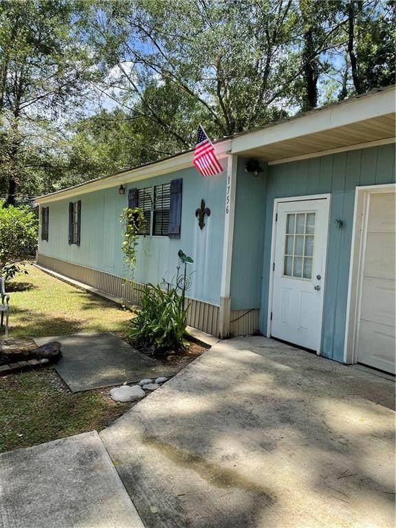 1756 Marsha Street, Slidell, LA 70458 (MLS #2313673) :: Keaty Real Estate
