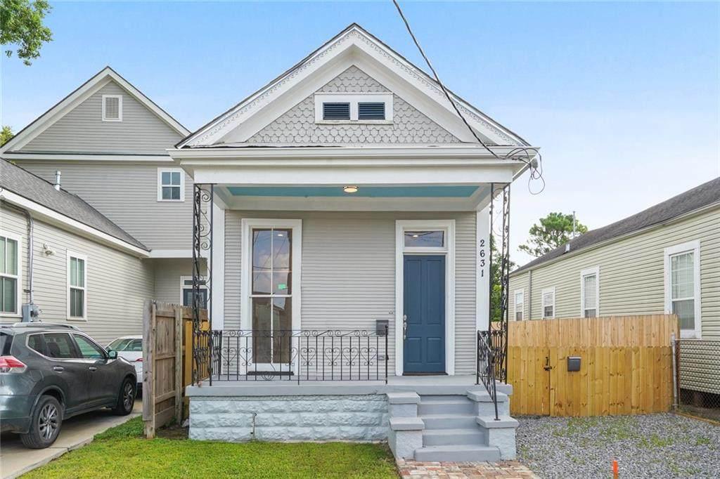 2631 St Ann Street - Photo 1