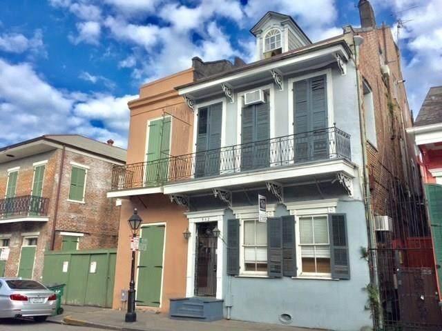 932 Bourbon Street - Photo 1