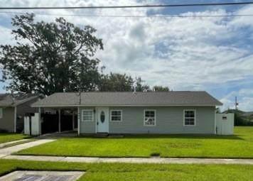 465 Helis Drive, Waggaman, LA 70094 (MLS #2314273) :: Freret Realty