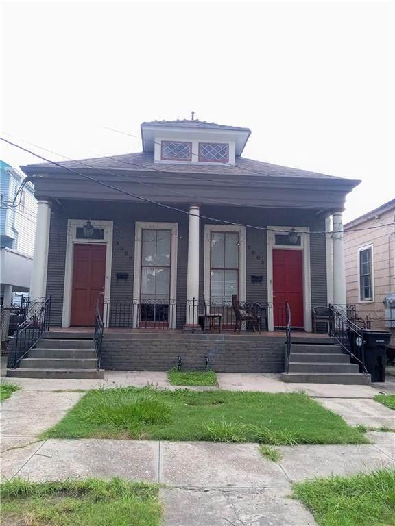 3005 07 Banks Street - Photo 1
