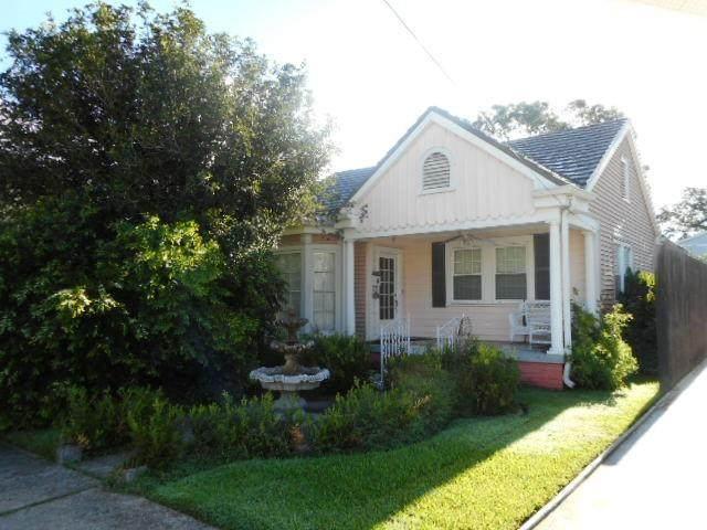 647 Homestead Avenue, Metairie, LA 70005 (MLS #2314601) :: Turner Real Estate Group