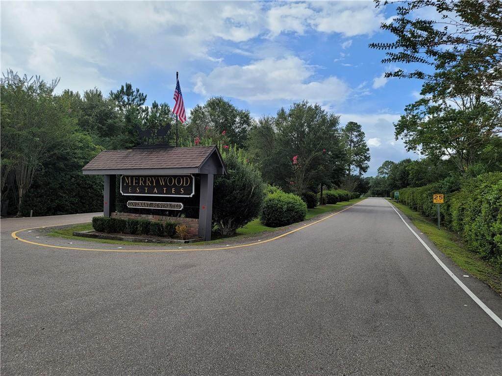 113 Bienville Road - Photo 1
