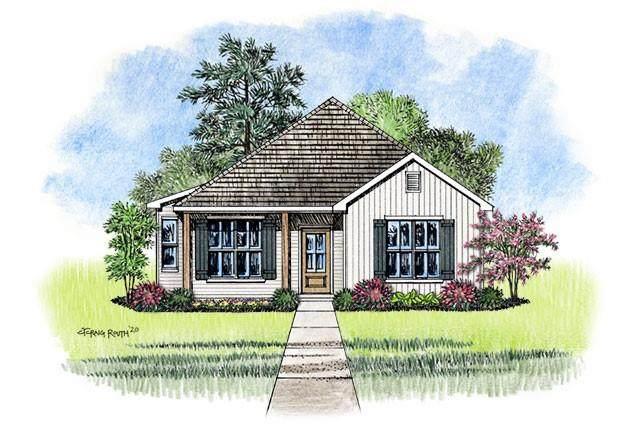 15202 Meadowlark Drive, Covington, LA 70433 (MLS #2314996) :: Turner Real Estate Group