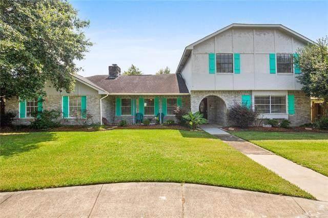 209 Tallwood Drive, Slidell, LA 70458 (MLS #2315106) :: Freret Realty