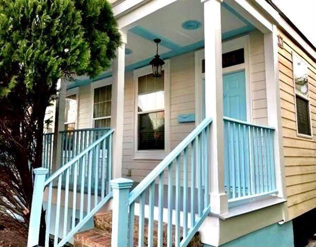 2504 Martin Luther King Boulevard, New Orleans, LA 70113 (MLS #2315236) :: Satsuma Realtors