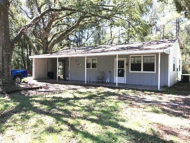 61069 Donya Street, Slidell, LA 70460 (MLS #2315408) :: Nola Northshore Real Estate