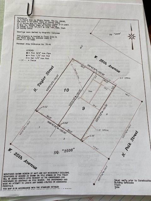 W 26TH Avenue, Covington, LA 70433 (MLS #2315691) :: Nola Northshore Real Estate