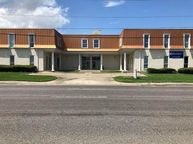 3715 Williams Boulevard #109, Kenner, LA 70065 (MLS #2315816) :: Keaty Real Estate